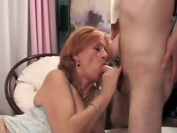 hairy snatch getting hammered