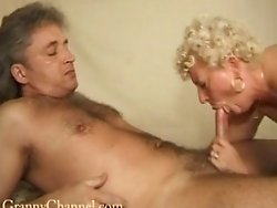 this slut fucks two guys at once